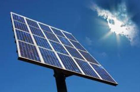 Nguyên lý chuyển hóa và truyền tải năng lượng mặt trời