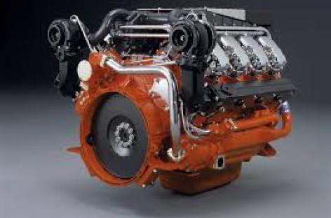 Nguyên lý hoạt động của động cơ diesel
