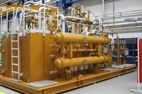 Sáu kiểu lắp đặt hệ thống máy nén khí hay gặp