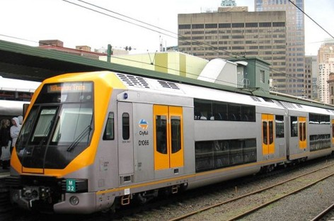 Australia thiết lập hệ thống quản lý đường sắt hiện đại