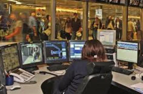 Kỹ thuật mạng lưới đường sắt Anh (số 7) – Hệ thống máy tính quản lý