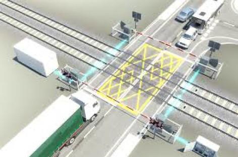 Kỹ thuật mạng lưới đường sắt Anh (số 9) – Kiểm soát tín hiệu đường ngang