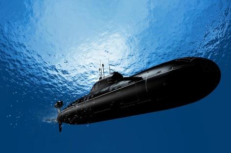 Công nghệ liên lạc với tàu ngầm