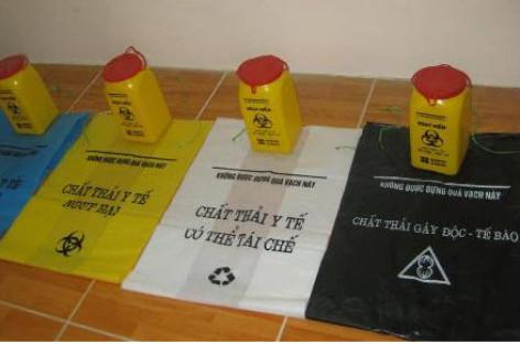 Đồng Nai: Năm 2015 tạo bước tiến mới trong thu gom và xử lý chất thải