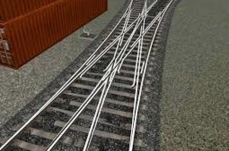 Kỹ thuật mạng lưới đường sắt Anh (số 12) – Nguyên lý chuyển mạch đường ray