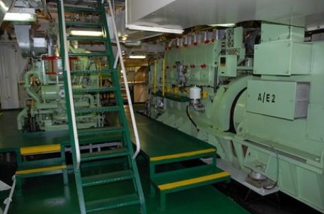 20 nguyên nhân làm giảm hiệu suất động cơ phụ của tàu (phần 1)