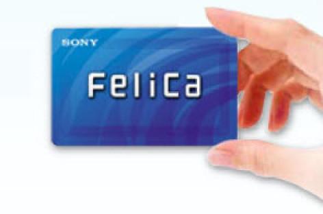 Đường sắt Indonesia sẽ dùng vé FeliCa của Sony