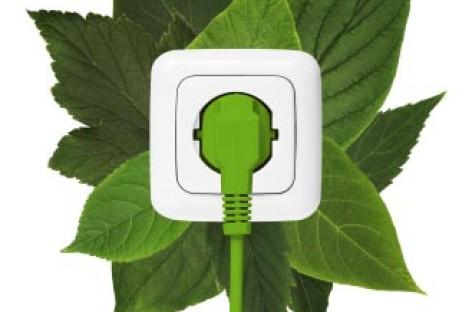 Năng lượng tái tạo từ nước thải