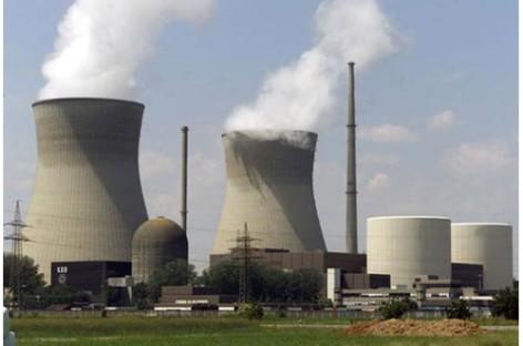 Nguyên tắc thiết kế nhà máy điện hạt nhân đảm bảo an toàn