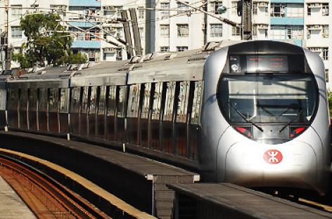 Dự án nâng cấp hệ thống tín hiệu đường sắt trị giá 330 triệu Euro tại Hồng Kông