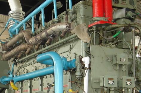 10 điều quan trọng về máy phát điện trên tàu thủy (phần 2)
