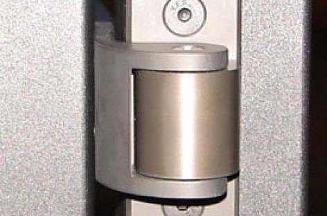 Giới thiệu hệ thống bản lề thủy lực SureClose
