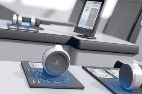 Giới thiệu hệ thống điều khiển động cơ đẩy của Wärtsilä