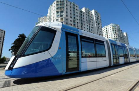 Giới thiệu tàu điện ngầm Metropolis