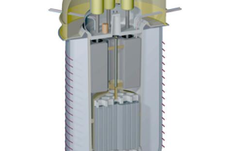 Khôi phục lại thiết kế lò phản ứng Meltdown-Proof