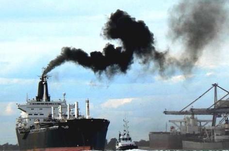 Những giải pháp giảm thiểu ô nhiễm khí thải từ tàu biển