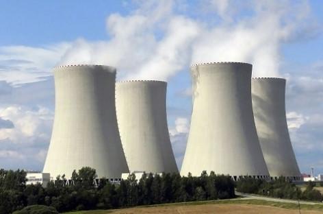 Nhật Bản tính chuyện thay dần lò phản ứng hạt nhân cũ