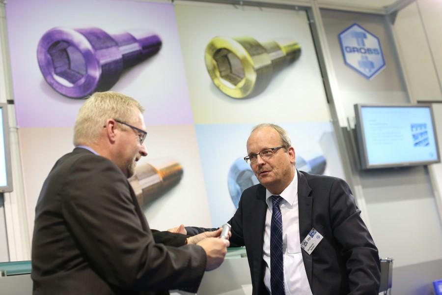 56. Ferdinand Gross GmbH & Co KG