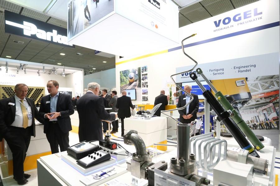 61. Vogel & Partner GmbH Industrie-Hydraulik