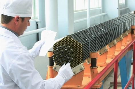 Điện hạt nhân của Bulgary tiếp tục nhận nhiên liệu từ Nga