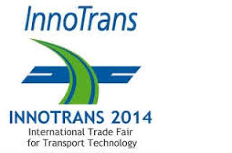 InnoTrans 2014 – Hội chợ Thương mại quốc tế về Công nghệ vận chuyển đường sắt (Bài 13.3)