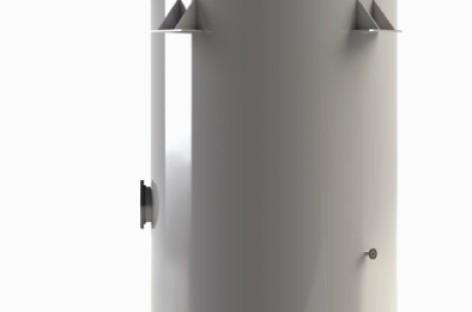 Thiết bị lọc khí thải cho tàu thuyền