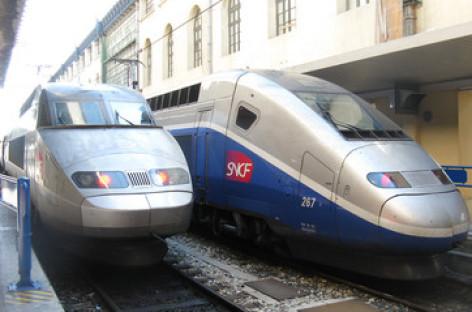 Tiềm năng của công nghệ mới ngành đường sắt