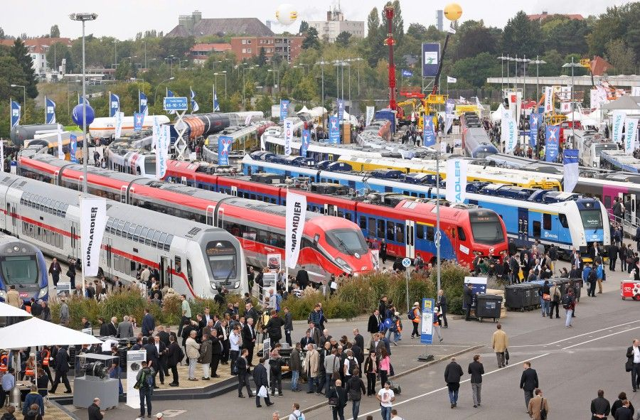 11. InnoTrans_2014_Open Air Grounds