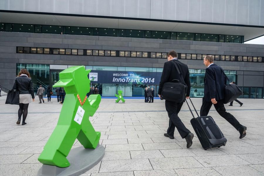 20. InnoTrans_2014_City Cube Berlin