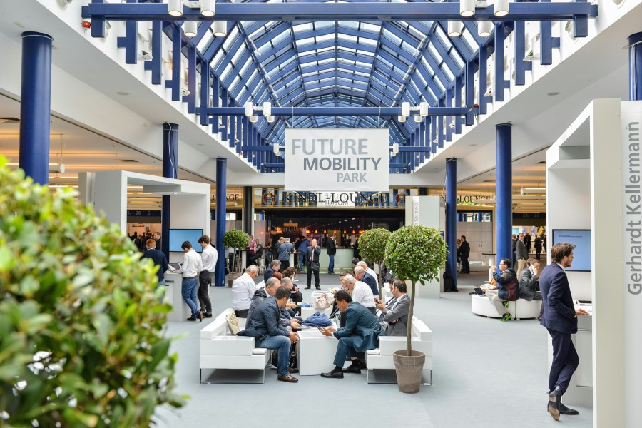 23. InnoTrans_2014_Future Mobility Park