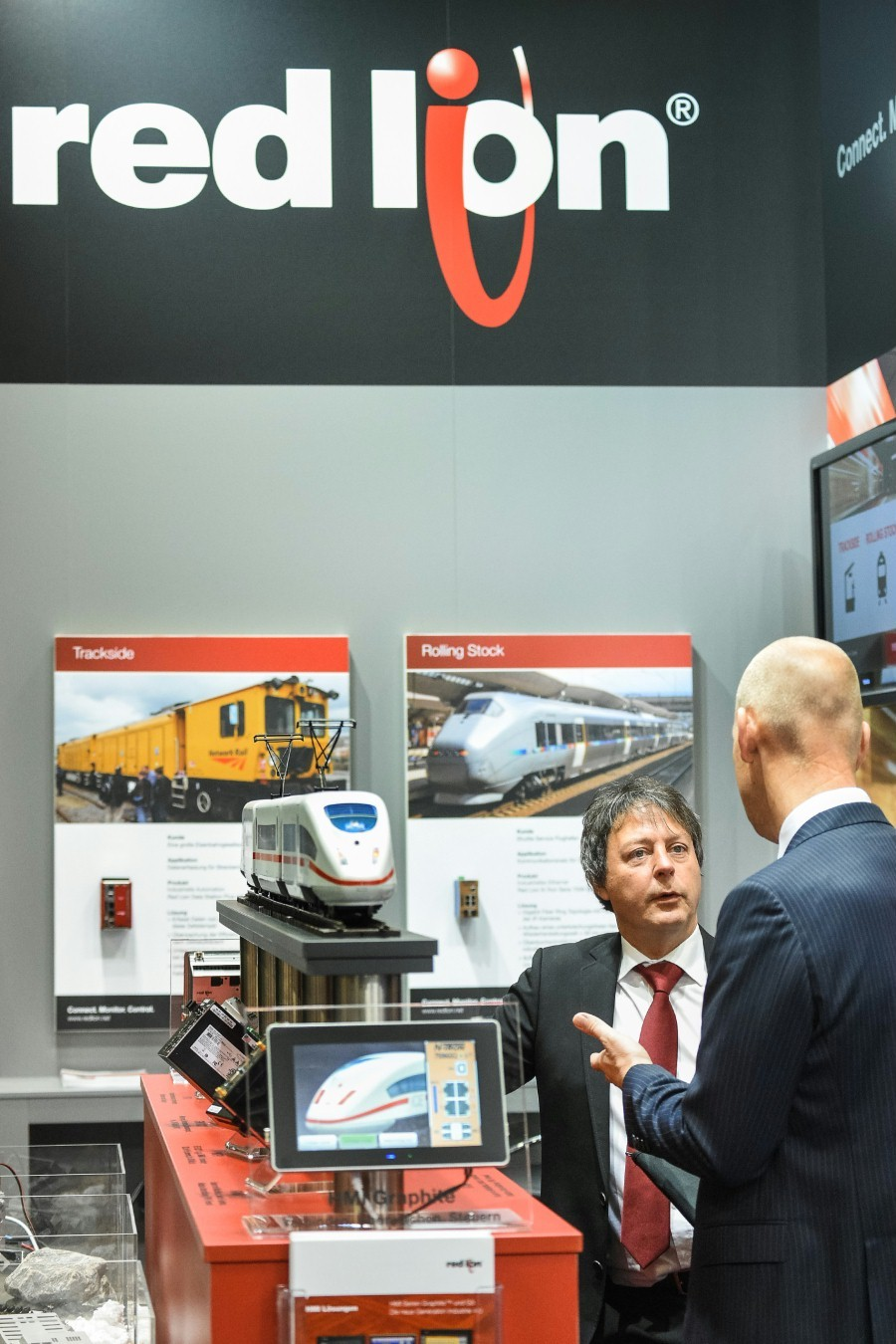 27. InnoTrans_2014_Red Lion Controls BV