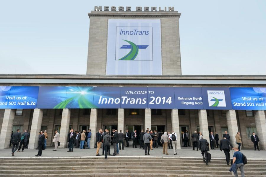 4. InnoTrans_2014_Entrance North