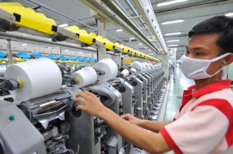 Công nghiệp hỗ trợ cần có chính sách ưu đãi đủ mạnh