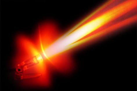 Hàn tia laser