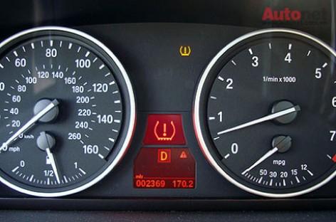 Những biểu tượng báo lỗi trên ô tô bạn cần biết