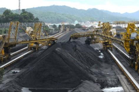 Tăng cường tiết giảm chi phí sản xuất than