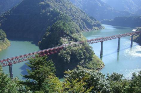 Hầm đường sắt dài nhất thế giới – Seikan