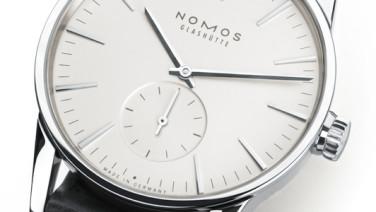 Quá trình hoàn thiện chiếc đồng hồ ở Đức