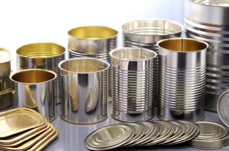 Thị trường bao bì kim loại đạt 135,69 tỷ USD vào năm 2020