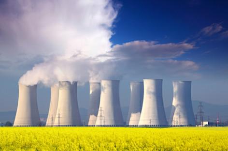 Xử lý chất thải hạt nhân
