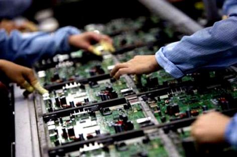 Công nghiệp hỗ trợ chuyển biến tích cực