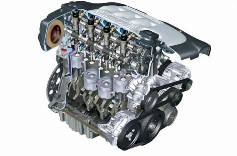 Động cơ ô tô hoạt động như thế nào? (phần 2)