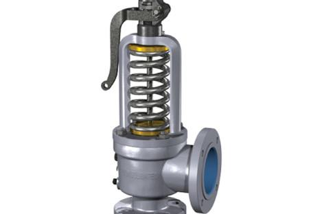 Nhóm van điều khiển áp suất trong mạch thủy lực