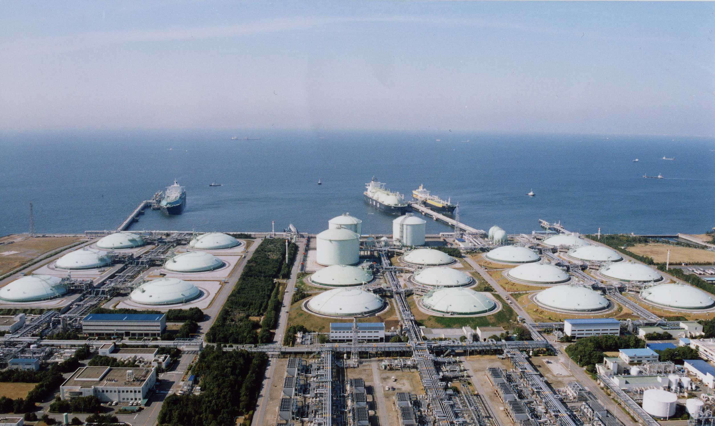 LNGLiquefied Natural Gas - LNG