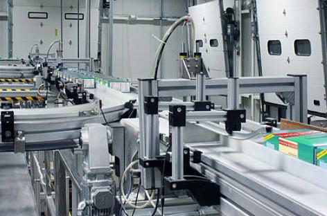 [Video] Máy đóng gói Bosch được sản xuất bởi công ty New Richmond, Mỹ