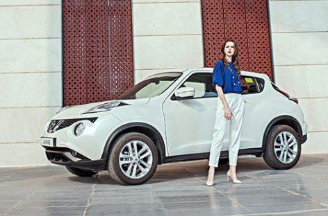Xe Nissan Juke – cá tính cho giới trẻ Việt