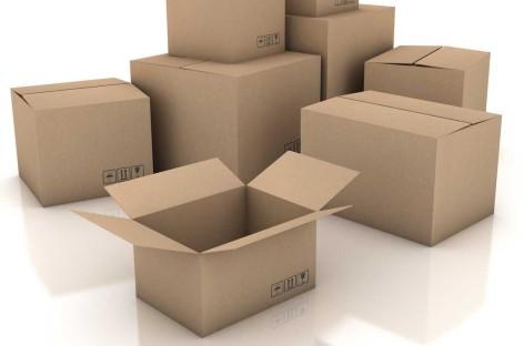 [Video] Quy trình sản xuất thùng carton