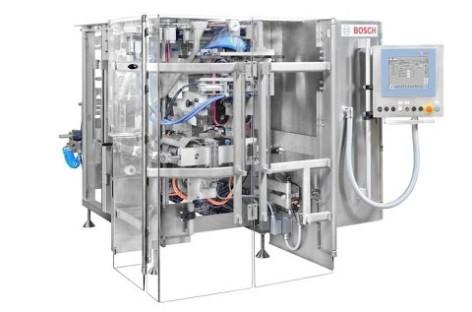 [Video] Hoạt động của máy đóng gói Bosch SVE 2520 DZ