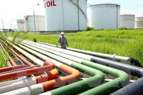 Bước đột phá về khoa học công nghệ dầu khí Việt Nam