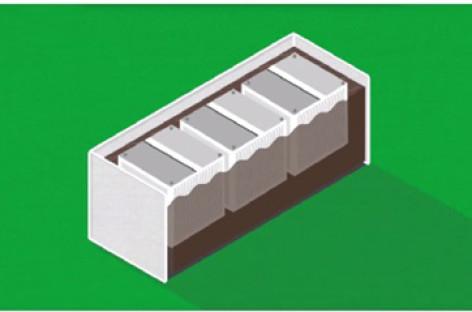GE công bố hệ thống màng lọc mới cho quy trình xử lý nước thải đô thị